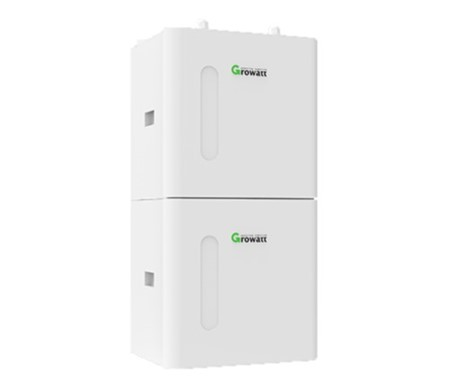 Growatt High Voltage Lithium Battery 9KWh-24KWh