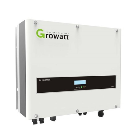 Inverter 3 phase, MPPT/String:2/1, 11kW