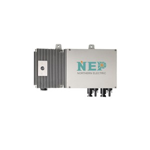 BDM-600W Mikroinverter + kabel